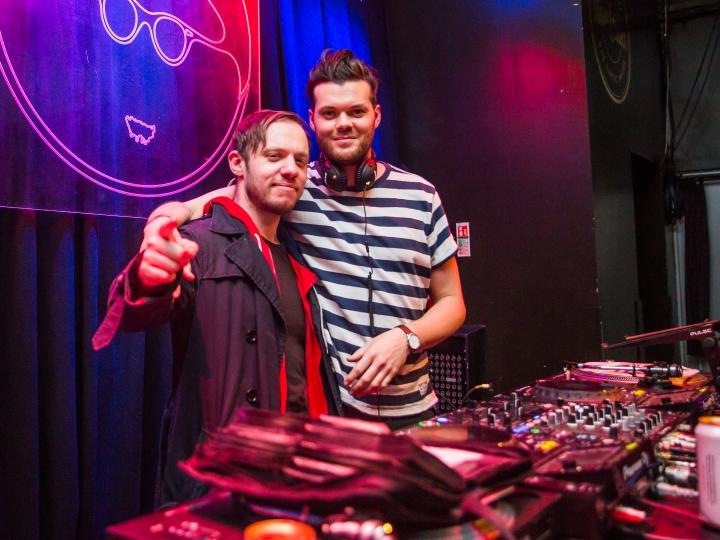 Jeremy Pritchard - EE DJ Set