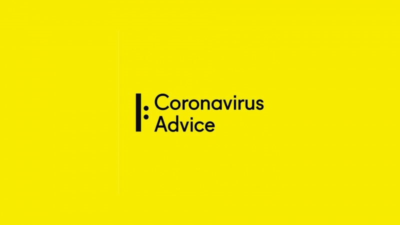 Coronavirus Advice for Musicians launches