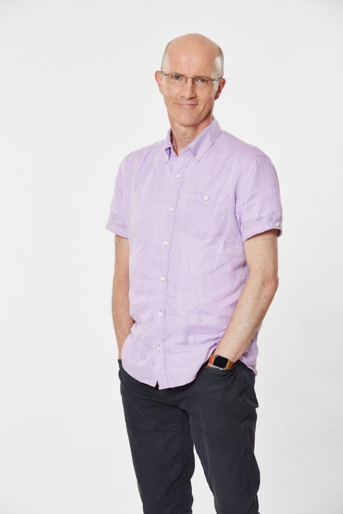 Sean McGinty - BBC Introducing