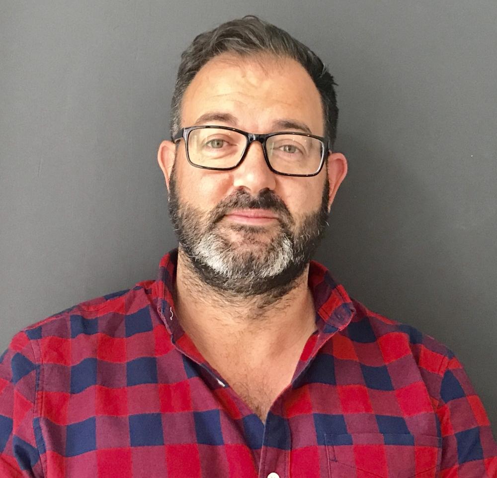 Mike Walsh – Head of Music Radio X