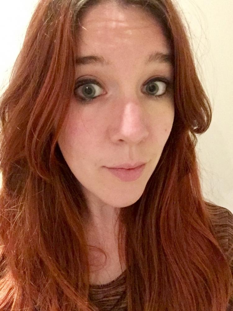 Sarah Jamieson - DIY Managing Editor