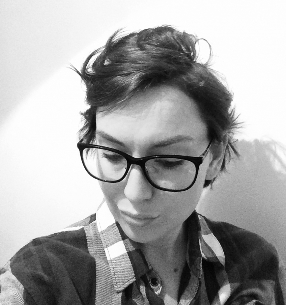 Sally Cook – Band on the Wall