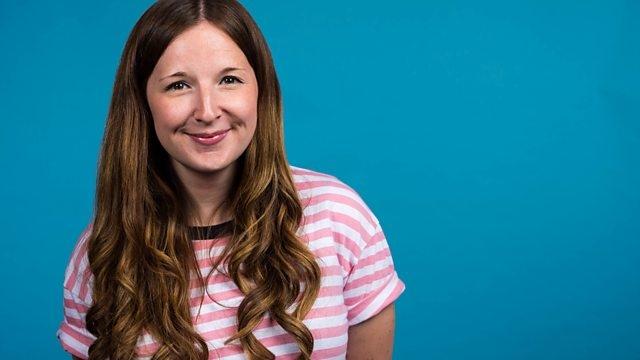 Abbie McCarthy (Radio 1)