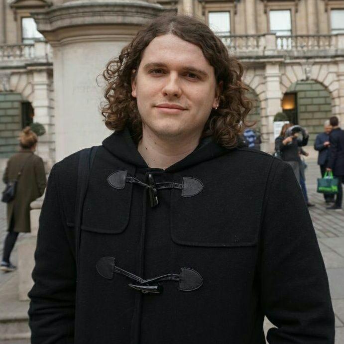 Thomas Smith (NME)