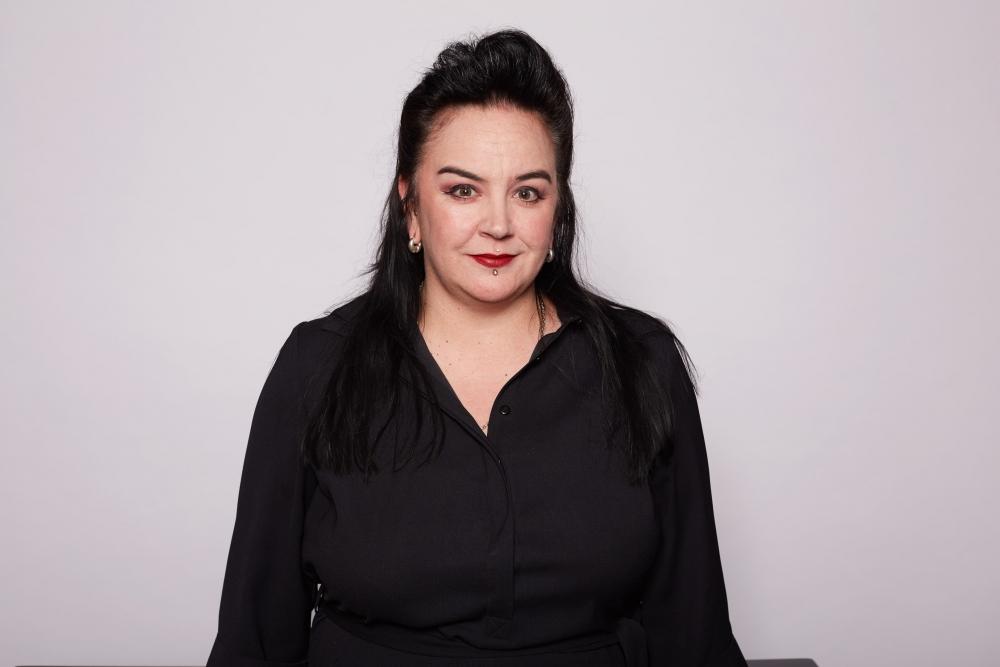 Julie Weir