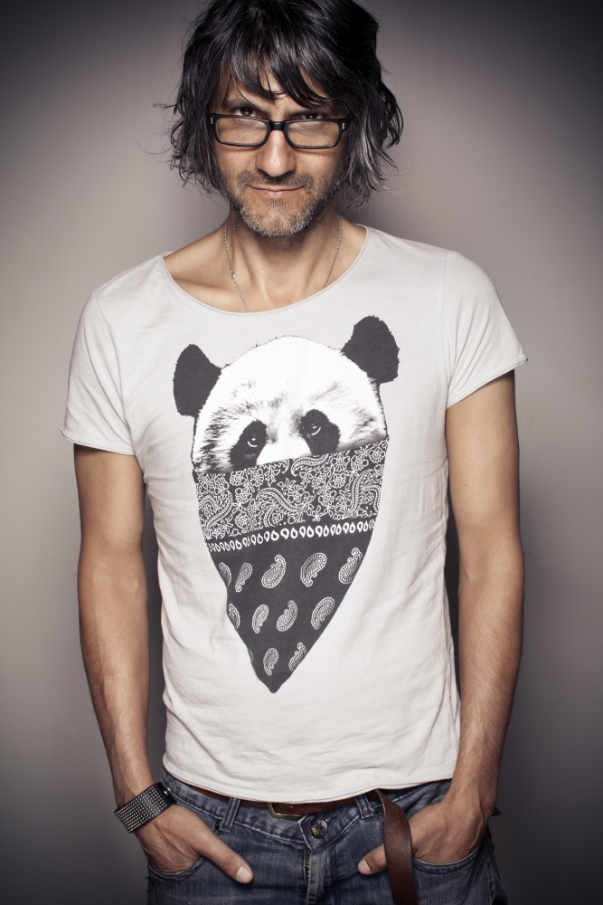 Eddy Temple-Morris - DJ Broadcaster