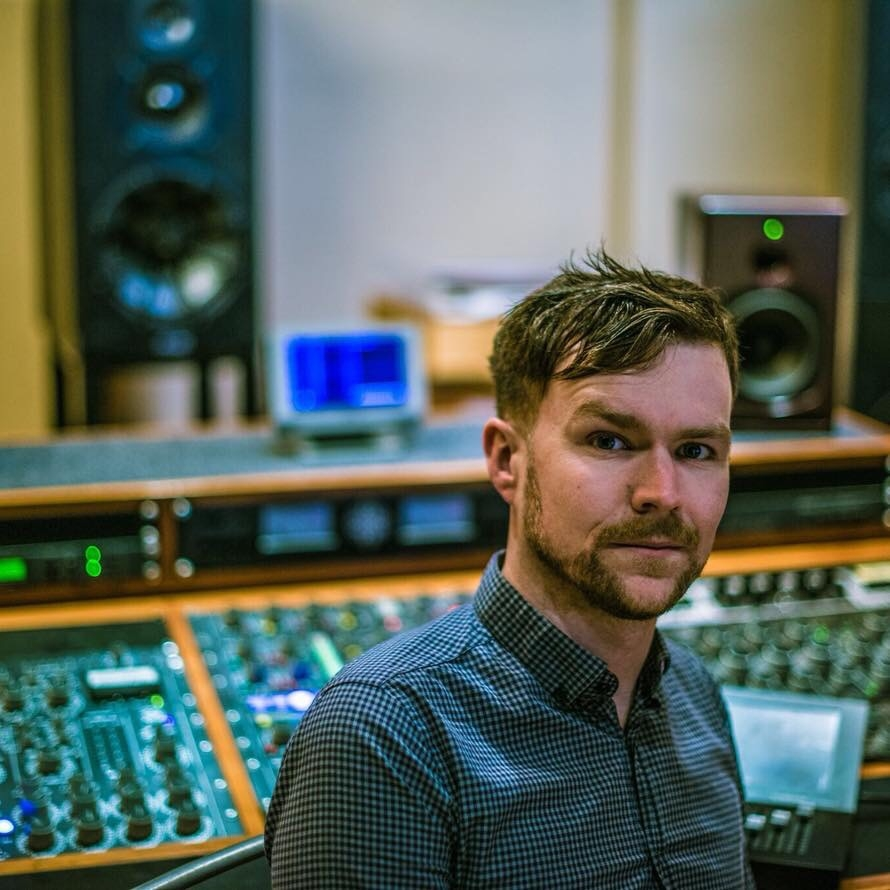 The Evolution of Mastering with Kevin Tuffy