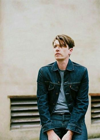 In Conversation with Bernard Butler
