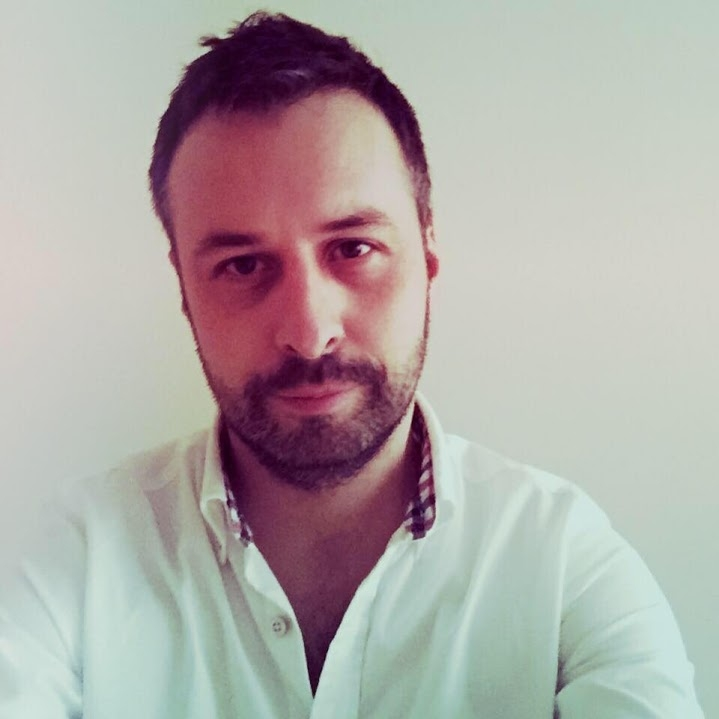 Mark - Group Strategy Director at MEC Wavemaker
