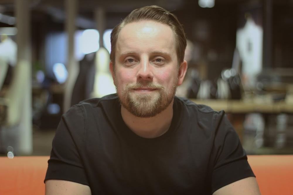 Matt Parsons - Ditto Music Founder & CEO