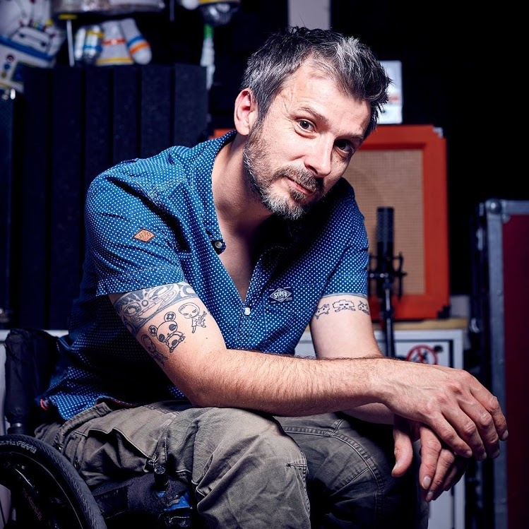 Rob Maddison - Musician & Producer
