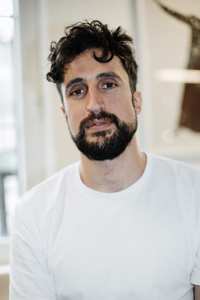 Adam Al-Hilali: Liberty Music PR
