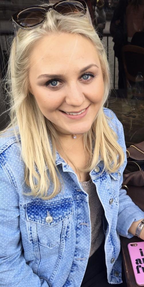 Emily Foreman - Warner/Chappell
