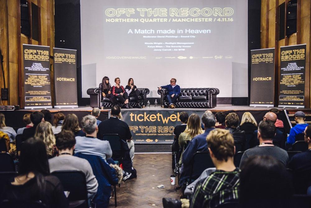 ReBalance – Addressing Gender Imbalance Within the Industry