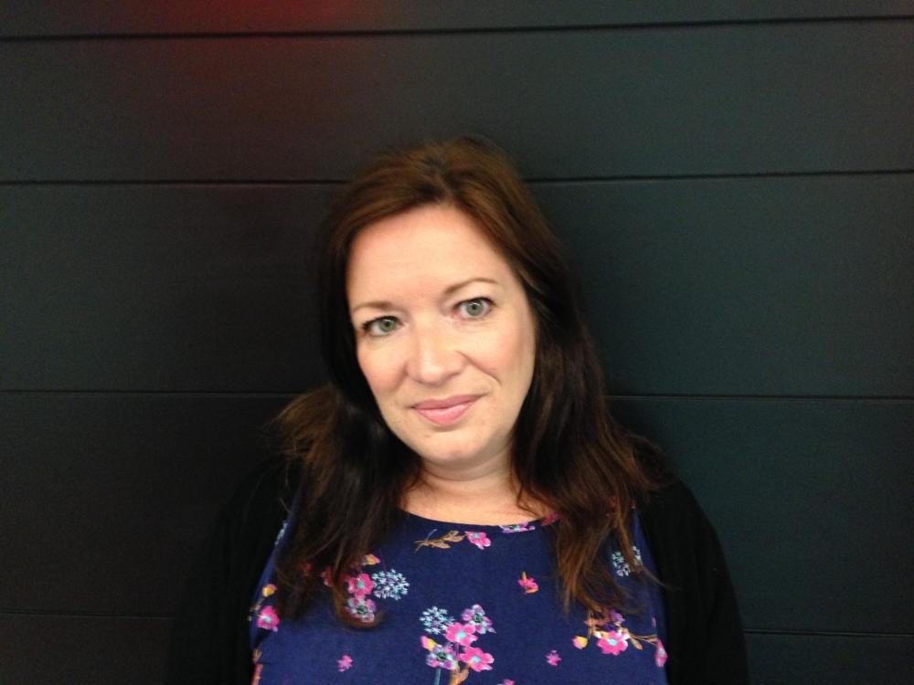 Nicky Bignell - Head of Music Licensing BBC