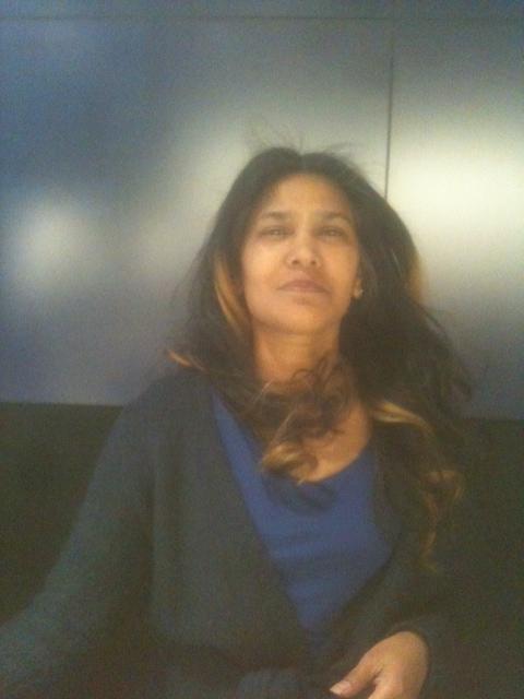 Shakuntia Joshi
